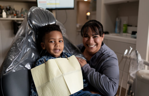 Calming Dental Anxiety and Fear